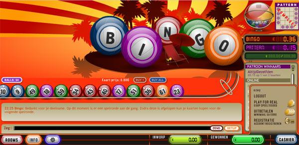 Bingo Online Spielen Mit Geld