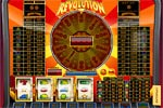 Revolutions Fruitautomaat