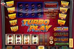 Turbo Play Fruitautomaat
